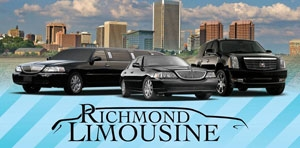Richmond Limousine - Williamsburg Office | Williamsburg Wedding Transportation